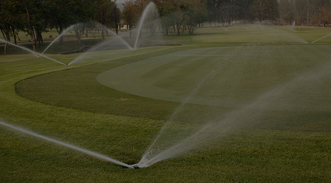 Commerce City Irrigation